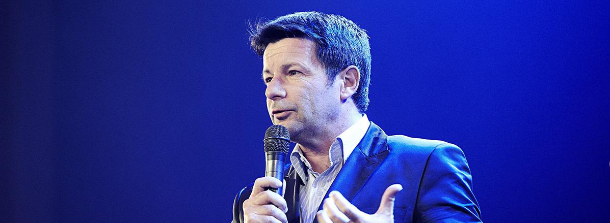 Denis Jacquet, l'entrepreneur qui parie sur l'homme