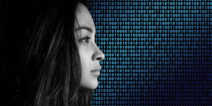 La révolution numérique - Image de couverture