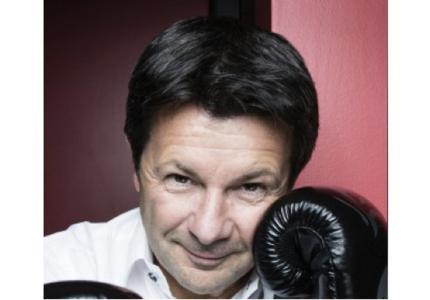 """Denis Jacquet (Parrainer la Croissance) : """"Notre capital-risque est ridicule"""""""