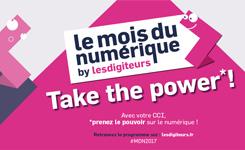 #MDN2017 Digitalk Digital et entreprises : prise de conscience ou prise de tête ?!